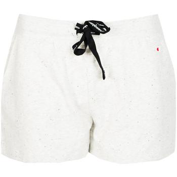 Textiel Dames Korte broeken / Bermuda's Champion  Grijs