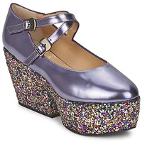 Schoenen Dames pumps Minna Parikka KIDE Paars / Multicolour
