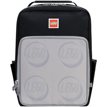 Tassen Jongens Rugzakken Lego Tribini Classic Backpack Large Grise
