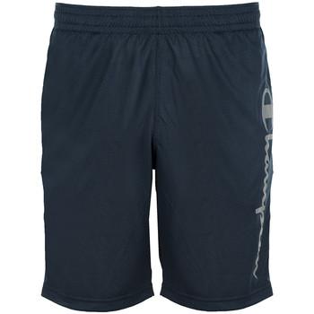 Textiel Heren Korte broeken / Bermuda's Champion  Blauw
