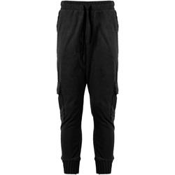 Textiel Heren Trainingsbroeken Xagon Man  Zwart