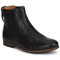 Schoenen Dames Laarzen Aigle MONTAIGU Zwart
