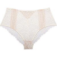 Ondergoed Dames Slips Underprotection RR1028 WHE Wit