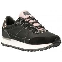 Schoenen Dames Lage sneakers Etika 55948 zwart