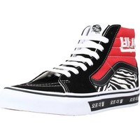 Schoenen Heren Hoge sneakers Vans UA SK8-HI Zwart