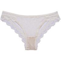 Ondergoed Dames Slips Underprotection SS2043 CRE Beige