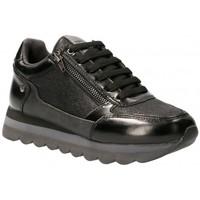 Schoenen Dames Lage sneakers Etika 55955 zwart