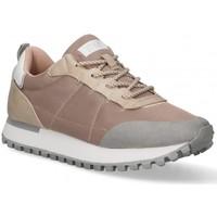 Schoenen Dames Lage sneakers Etika 55949 Bruin