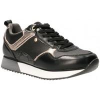 Schoenen Dames Lage sneakers Etika 55952 zwart