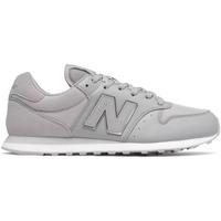Schoenen Heren Sneakers New Balance NBGM500MB1 Grijs