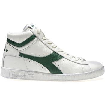 Schoenen Heren Hoge sneakers Diadora 501159657 Wit