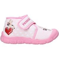 Schoenen Kinderen Sloffen Primigi 8446000 Roze