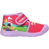 Schoenen Kinderen Sloffen Primigi 8446200 Roze