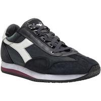 Schoenen Heren Lage sneakers Diadora 201174736 Zwart