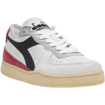 Schoenen Heren Lage sneakers Diadora 201176282 Wit