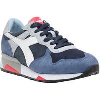 Schoenen Heren Lage sneakers Diadora 201176585 Blauw