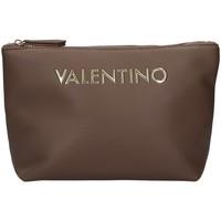 Tassen Dames Etuis Valentino Bags VBE5JM513 BEIGE