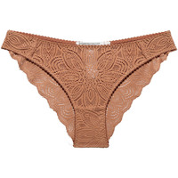 Ondergoed Dames Slips Underprotection HD2030 CLY Bruin