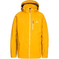 Textiel Heren Wind jackets Trespass  Geel