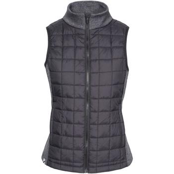 Textiel Dames Wind jackets Trespass  Zwart