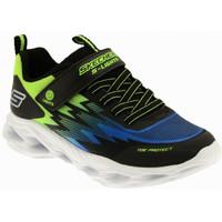 Schoenen Kinderen Lage sneakers Skechers  Multicolour