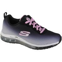 Schoenen Jongens Lage sneakers Skechers Skech-Air-Element Violet
