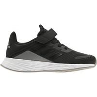 Schoenen Kinderen Running / trail adidas Originals  Zwart