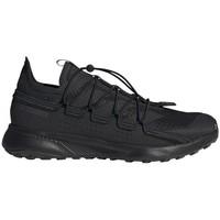 Schoenen Heren Wandelschoenen adidas Originals  Zwart