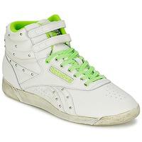 Schoenen Dames Fitness Reebok Sport F/S HI Wit