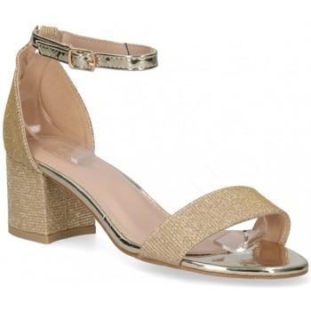 Schoenen Dames Sandalen / Open schoenen Etika 58923 goud