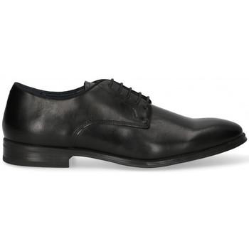 Schoenen Heren Derby & Klassiek Etika 54965 zwart