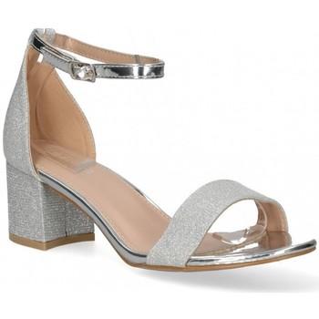 Schoenen Dames Sandalen / Open schoenen Etika 58924 Zilver