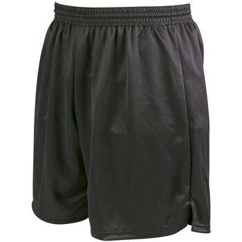 Textiel Korte broeken / Bermuda's Precision  Zwart