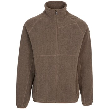 Textiel Heren Fleece Trespass  Cashew