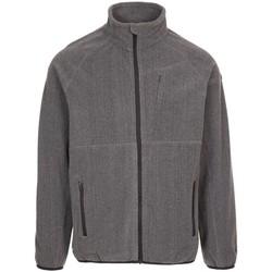 Textiel Heren Fleece Trespass  Stormgrijs