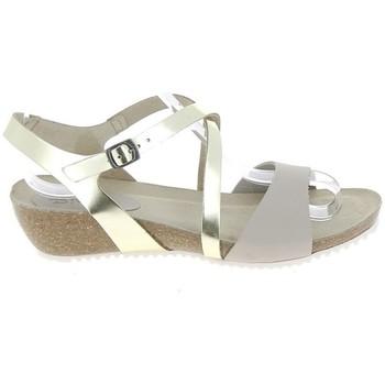 Schoenen Dames Sandalen / Open schoenen TBS Stefany Beige Beige