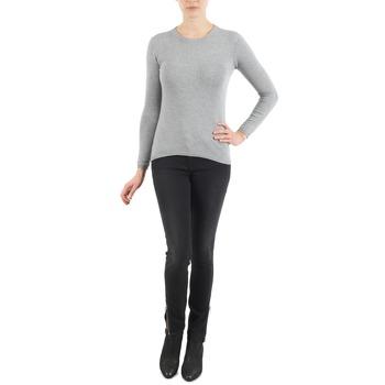Textiel Dames Skinny jeans School Rag PHOEBE SUPER SLIM COMFORT Zwart