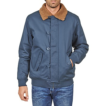 Textiel Heren Wind jackets Wesc JEJOR Blauw