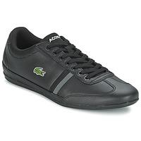 Schoenen Heren Lage sneakers Lacoste MISANO SPORT 116 1 Zwart