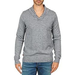 Textiel Heren Truien Kulte PULL CHARLES 101823 BLEU Blauw