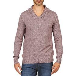 Textiel Heren Truien Kulte PULL CHARLES 101823 ROUGE Rood