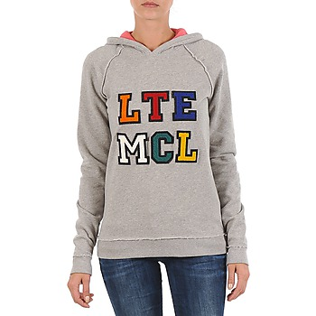 Textiel Dames Sweaters / Sweatshirts Little Marcel SOFTY Grijs