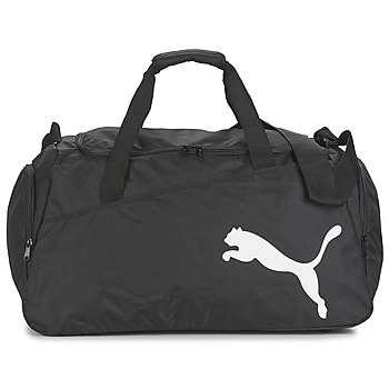 Tassen Sporttas Puma PRO TRAINING MEDIUM BAG Zwart