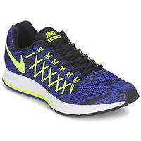 Schoenen Heren Running / trail Nike AIR ZOOM PEGASUS 32 PRINT Blauw