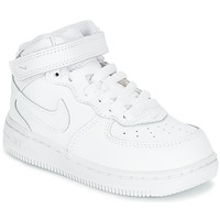 Hoge sneakers Nike AIR FORCE 1 MID TODDLER