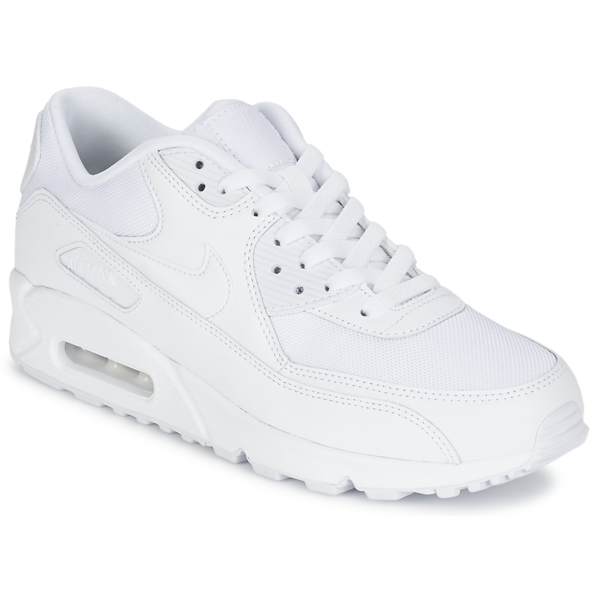 nike air max 90 dames zwart wit