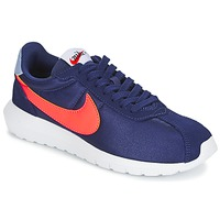 Schoenen Dames Lage sneakers Nike ROSHE LD-1000 W Blauw / Oranje