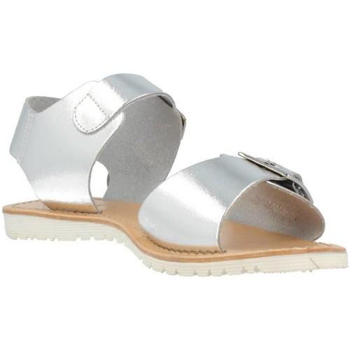 Schoenen Dames Sandalen / Open schoenen Gioseppo 50213 Zilver