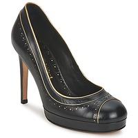 Schoenen Dames pumps Sarah Chofakian SUZANNE Zwart