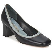 Schoenen Dames pumps Sarah Chofakian SHOE HAT Zwart / Et / Blauw / Clair